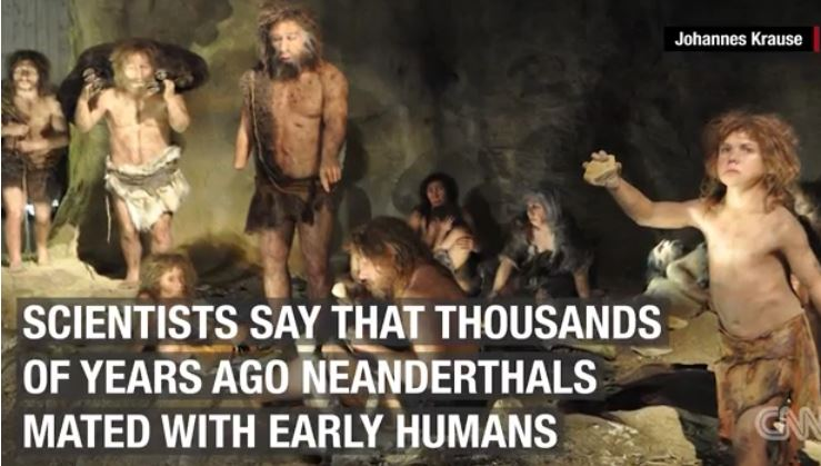 Early-humans-mated-with-archaic-humanlike-species