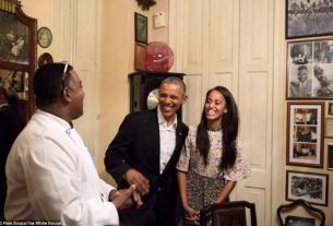 Malia-Obama-Acts-As-Interpreter-For-Her-Dad-In-Cuba