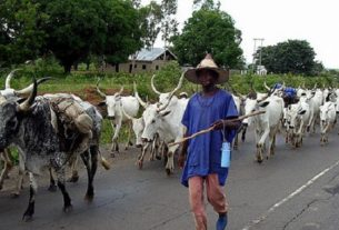 Fight-Between-Fulani-Herdsmen-And-Farmers