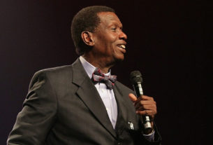 Nigeria-needs-peace-to-be-great-says-Adeboye