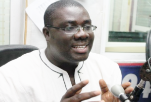 Security-Capos-Are-Breaking-Akufo-Addo's-Heart–Sammi Awuku