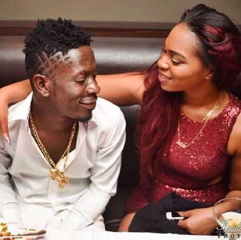 Michy's-Family-Hunted-Me-With-Police-When-I-Started-Dating-Her