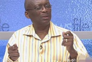 It's-A-Tough-Call-But,...Akufo Addo-Should-Sack-Ayisi-Boateng