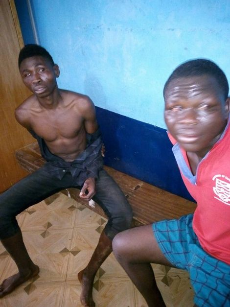 Tamale-Students-In-Alleged-Murder-Of-Pastor-To-Be-Put-Before-Court