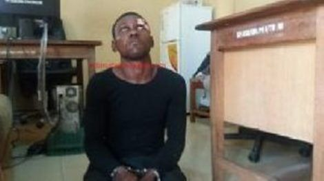 Police-Arrest-'Pastor'-For-Raping-And-Stealing-From-Women