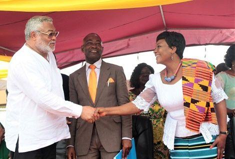 Otiko-Djaba-Wins-The-Admiration-Of-Ex-Prez-Rawlings
