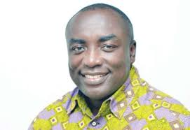 Agyapong's-Issue-Mentioned-At-Steering-Committee