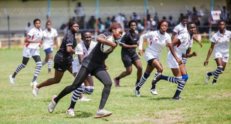 Ghana-Rugby-Championship-Introduces-Women's-League-In-Historic-Matches