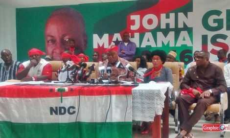 NDC-Now-Press-Conference-Party