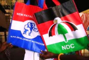 Tema-West-NDC/NPP -Clash'-Over-2020-Polls