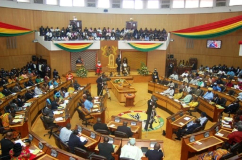 Committee-To-Present-'Cash-For-Seat'-Report-To-Parliament